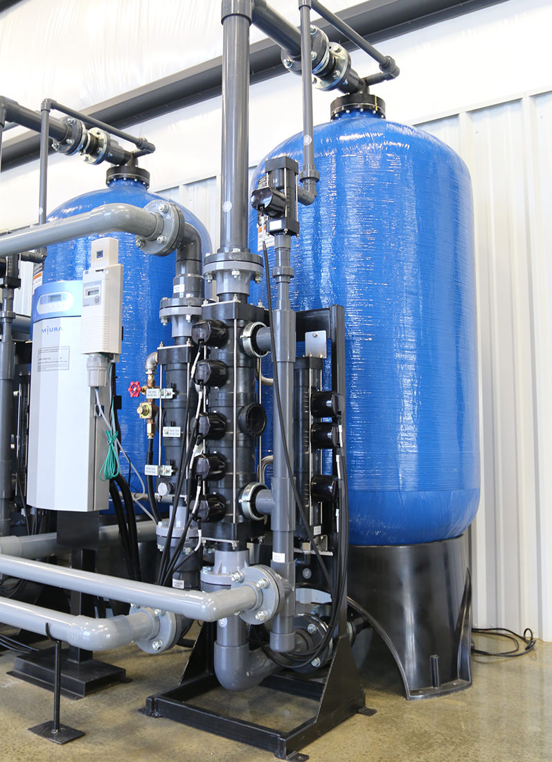The Importance of Water Softeners