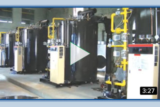 Duke University Saves Energy with Miura Boilers