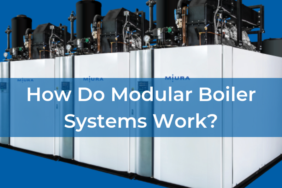 How Do Modular Boilers Work?