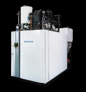 Miura LX 300 Industrial Boiler