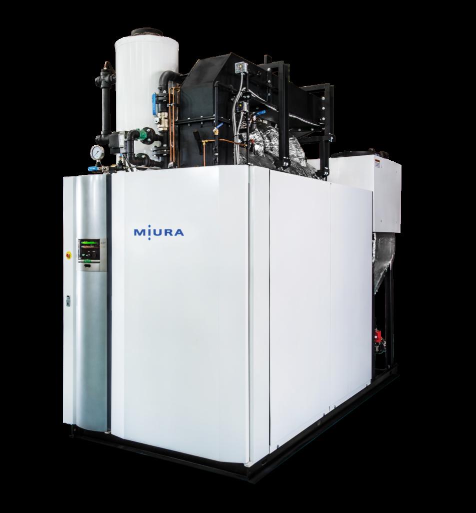 Miura LX 300 Boiler
