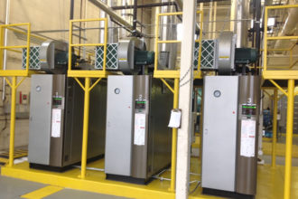 6 Advantages of Choosing a Modular Boiler System