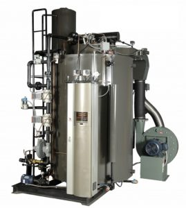 Benefits of Industrial Steam Boiler Maintenance