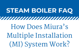 How Does Miura's Multiple Installation (MI) System Work?
