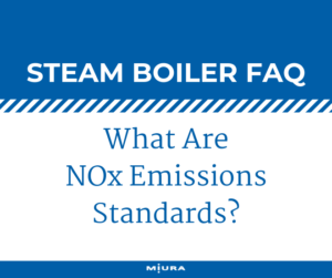 Steam Boiler FAQ-What Are NOx Emissions Standards?