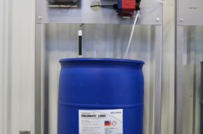 Reduce Boiler Scale With the Colormetry Hardness Detector