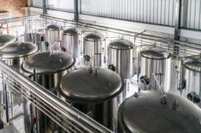 Captain Lawrence Brewing Company Chooses Miura Boilers