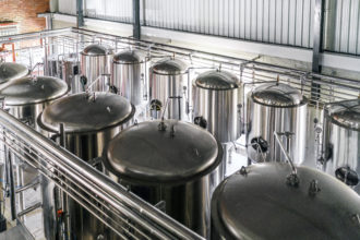 6 Tips for Choosing a Steam Boiler for a Brewery