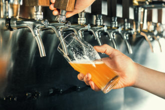 4 Craft Breweries Using a Miura Brewery Boiler System