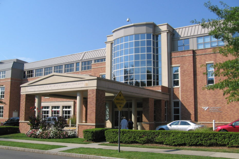 Greenwich Hospital Continues to Rely on Miura Boilers After 2+ Decades