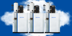 EX Dual Fuel Steam Boilers
