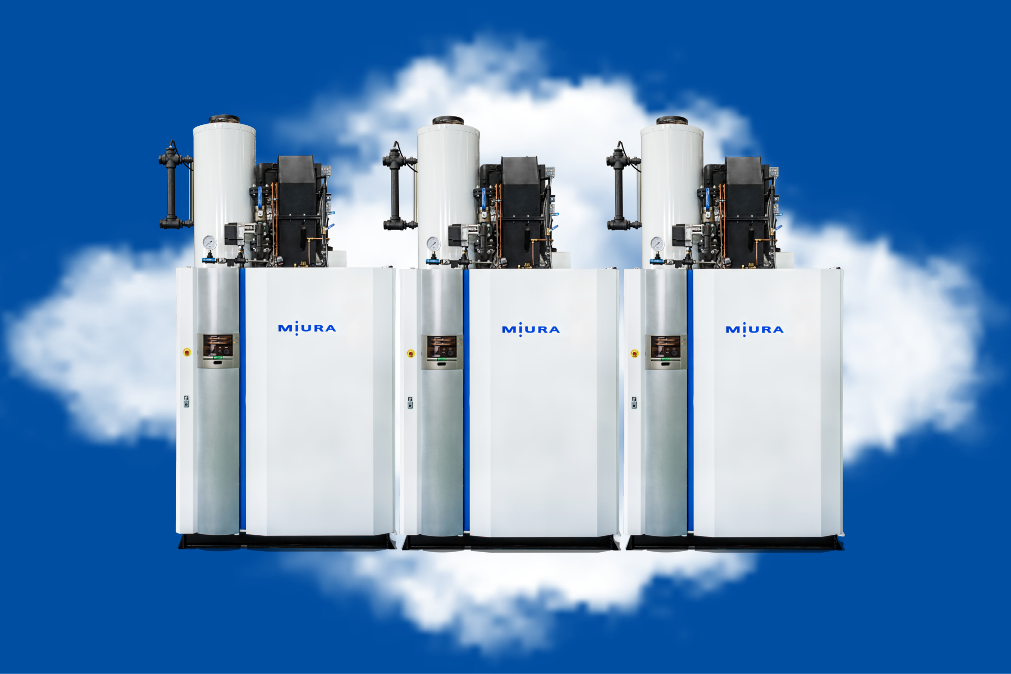 Why You Need An Ultra Low NOx Steam Boiler