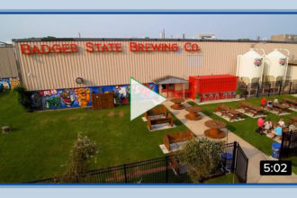 Badger State Brewing Company taps Miura Steam Boilers