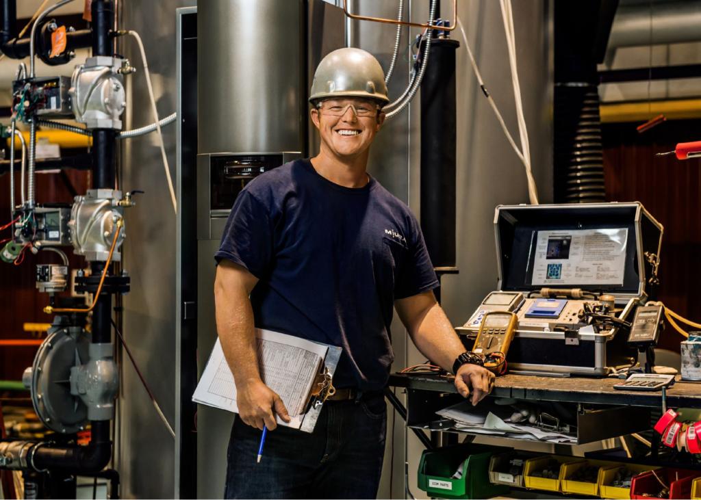 Miura steam boiler expert