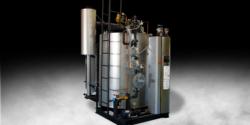 Boiler Feedwater Tanks