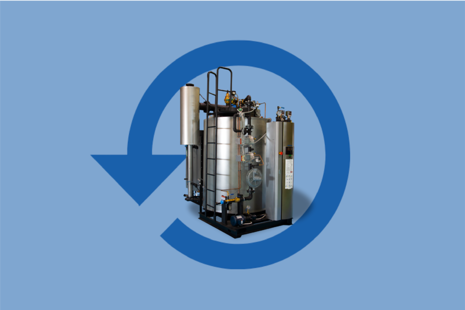 4 Tips for Maximizing Steam Boiler Lifespan