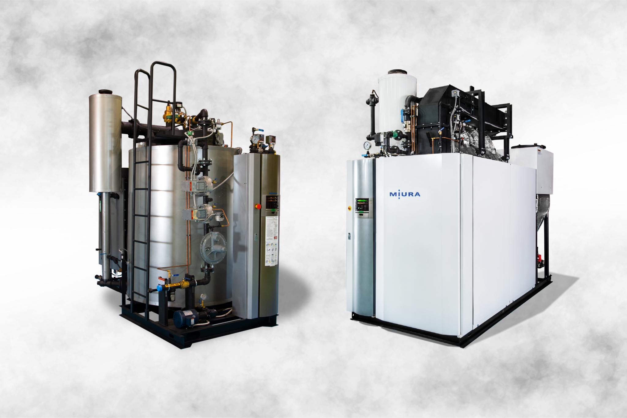 FUJIFILM Hunt Chemicals Reduces Energy Footprint with Miura Boilers