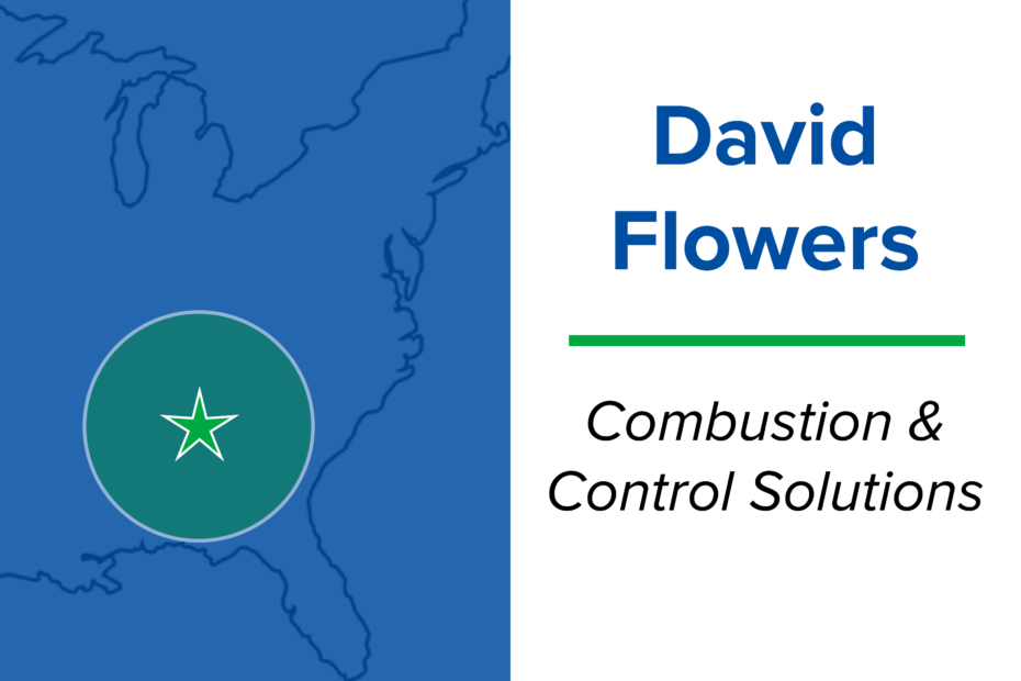 Get to Know Your Local Miura Rep: David Flowers from CCS