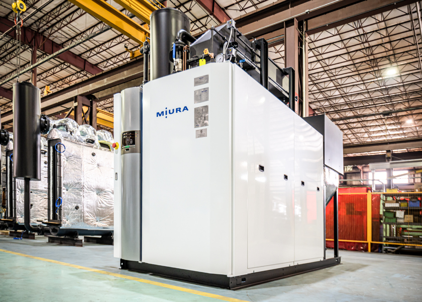 5 Benefits of Automation in Modular Steam Boiler Systems