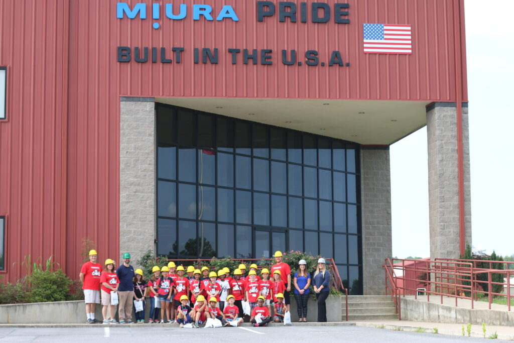 Miura Community