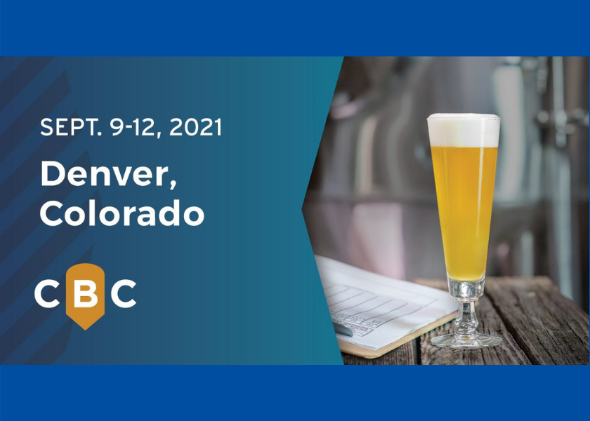 2021 Craft Brewers Conference