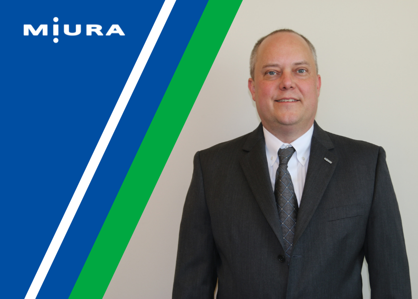 Miura Boilers Announce New Promotions and New Team Members as US Market Share Grows