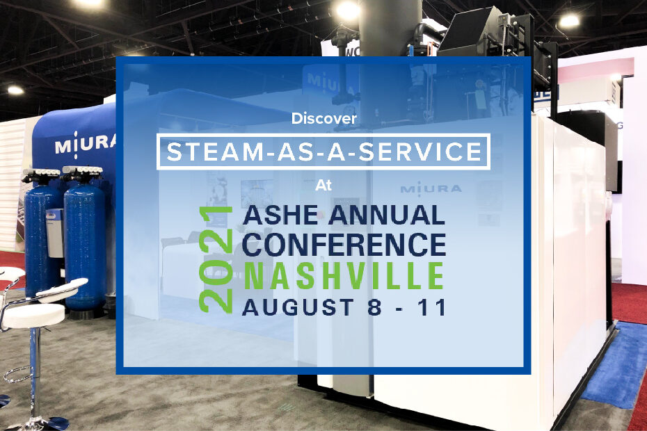 2021 ASHE Annual Conference